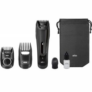 ihocon: Braun Beard Trimmer BT5070 男士剃鬍/修容刀