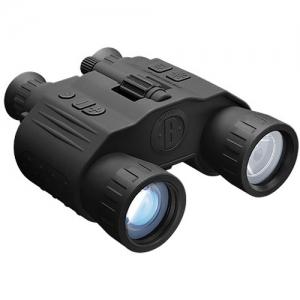 ihocon: Bushnell 2x40 Equinox Z Digital Night Vision Bi-Ocular (Matte Black)夜視望遠鏡
