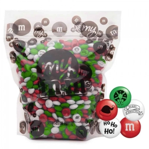 ihocon: $100 Personalized M&M'S at MyMMS.com 只賣$59