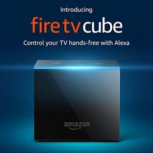 ihocon: Fire TV Cube