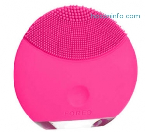 ihocon: Foreo Luna Mini 2 Facial Brushes