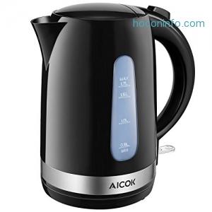 ihocon: Aicok 1.7L ElectricKettle 電熱水瓶