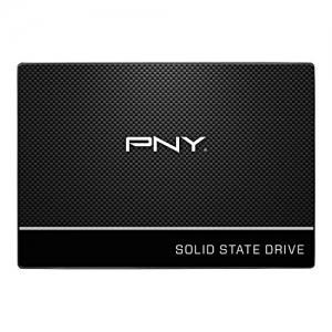 "ihocon: PNY CS900 120GB 2.5"" Sata III Internal Solid State Drive (SSD) - (SSD7CS900-120-RB) 固態硬碟"