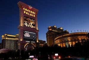 Caesars集團 旅館訂房優惠