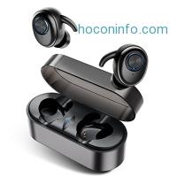 ihocon: AairHut A2 True Wireless Bluetooth Earbuds真無線耳機