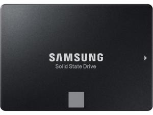 ihocon: Samsung 860 EVO Series 1TB 2.5 SATA III 6Gb/s Internal Solid State Drive (MZ-76E1T0B/AM) 固態硬碟
