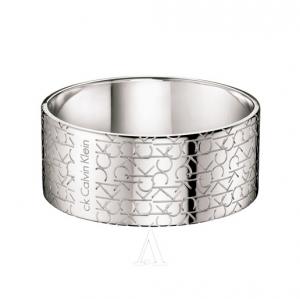 ihocon: Calvin Klein Jewelry Logo KJ19BB01010M Women's Bracelet 女士手環