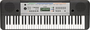 ihocon: Yamaha YPT255 61 Full Size Key Personal Keyboard 電子琴