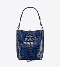 ihocon: TORY BURCH MILLER EMBOSSED HOBO