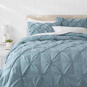 [Amazon 今日特賣] AmazonBasics 棉被床單組 特價優惠