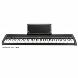 ihocon: Korg B1 88 Key Digital Piano with Enhanced Speaker System & Hammer Action