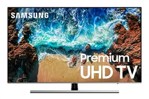ihocon: Samsung UN75NU8000FXZA Flat 75 4K UHD 8 Series Smart LED TV (2018)智能電視