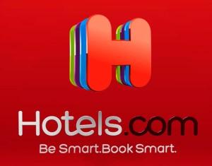 [黑五快報] Hotels. com旅館住宿, 有機會中得up to 99% off的折扣, 快去試手氣!