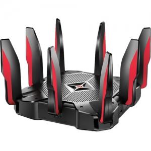 ihocon: TP-Link Archer C5400X AC5400 Wireless Tri-Band Gigabit Router 三頻路由器