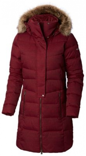 ihocon: Women's Crystal Caves™ Mid Jacket 女士羽絨夾克