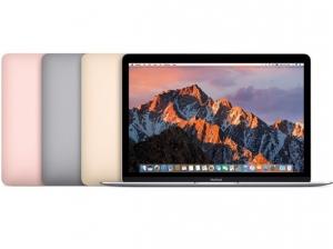ihocon: Apple 12 Intel M3 256GB MacBooks (2017)