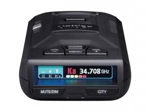 [今日特賣] Uniden R1 長距雷達/激光測速器 $199.99(原價$299.99)
