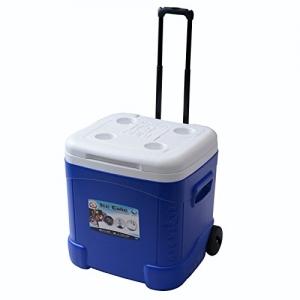 Igloo Ice可拉式Cooler (60-Quart)  $24.44免運(原價$64.99, 62% Off)