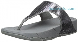 ihocon: FitFlop Electra Classic Sequin Flip-Flop Sandal