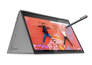 ihocon: Lenovo Flex 14 (AMD) 2-in-1 Laptop