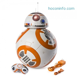 ihocon: Star Wars - Hero Droid BB-8 - Fully Interactive Droid