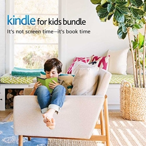 ihocon: Kindle for Kids Bundle with the latest Kindle E-reader, 2-Year Worry-Free Guarantee