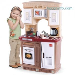 ihocon: Step2  Lifestyle Fresh Accents Kitchen