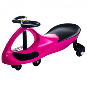ihocon: Lil' Rider Ride on Wiggle Car扭扭車