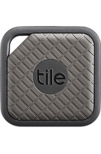 ihocon: Tile Sport Key Finder. Phone Finder. Anything Finder (Graphite) 藍芽追踪器