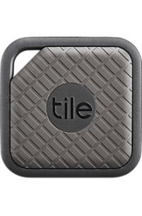 ihocon: Tile Sport Key Finder. Phone Finder. Anything Finder (Graphite) 藍芽追踪器