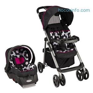 ihocon: Evenflo Vive Sport Travel System, Marianna