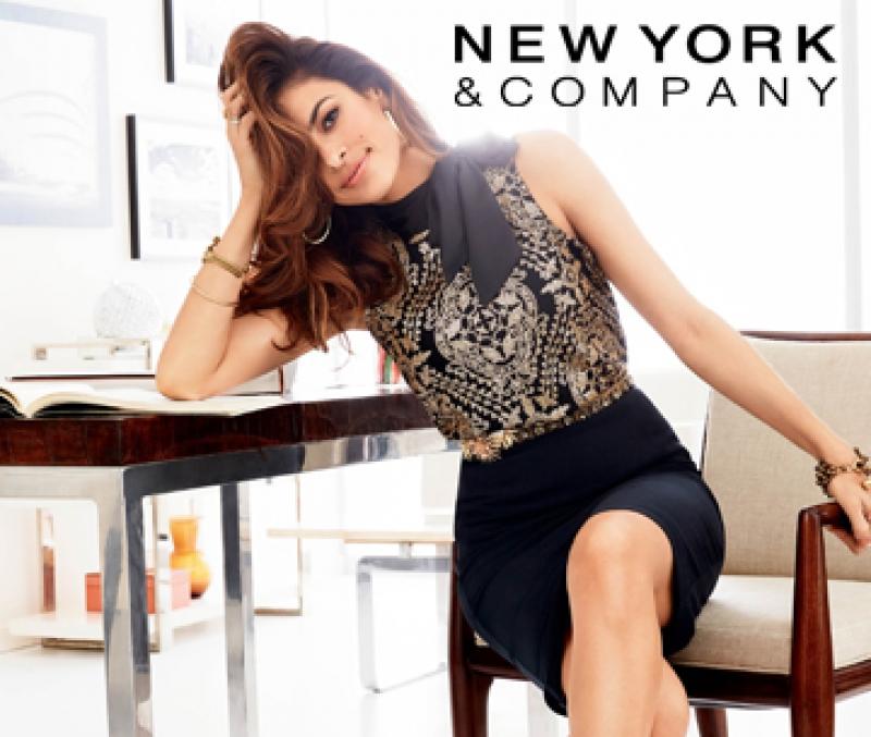 New York & Company: 打折好便宜!