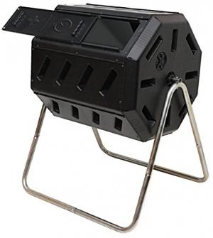 Yimby Tumbler Composter堆肥製作桶 $66.15免運(原價$99.95, 34% Off)