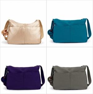 ihocon: Kipling Rosita Crossbody Bag - 4色可選