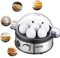 ihocon: Aicok Egg Cooker煮蛋機