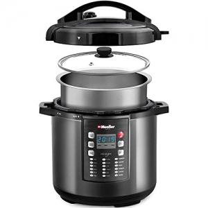 ihocon: Mueller Austria 10-in-1 Pressure Cooker 電壓力鍋
