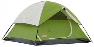 ihocon: Coleman Dome Tent for Camping | Sundome Tent with Easy Setup 6人帳