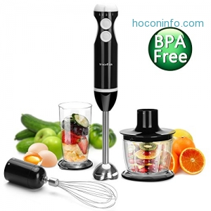 ihocon: Inofia 4 in 1 Hand Blender