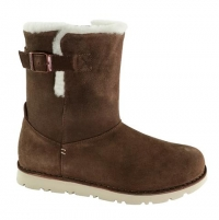 ihocon: BIRKENSTOCK勃肯 Women's Westford Suede Leather Boots女靴 - 2色可選