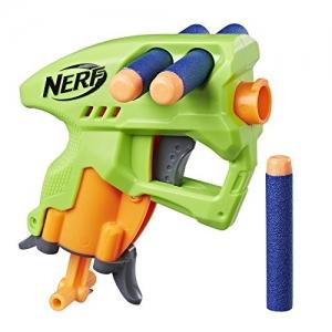 ihocon: Nerf N-Strike NanoFire