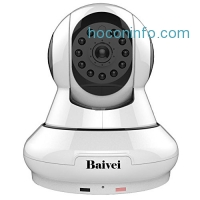 ihocon: Baivei Home Security Ip Camera