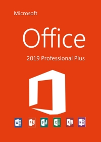ihocon: Office2019 Professional Plus CD Key Globa
