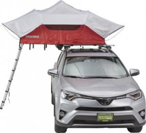 ihocon: Yakima SkyRise 2 Rooftop Tent車頂2人帳