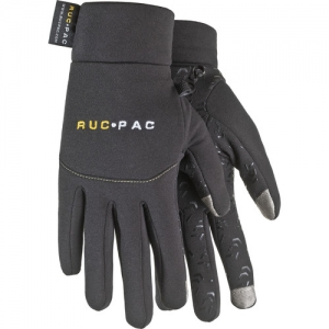 ihocon: RucPac Professional Tech Gloves for Photographers (Med/Lg, Black) 專業攝影手套