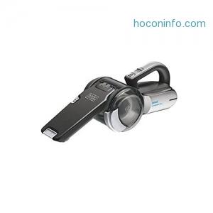 ihocon: BLACK+DECKER BDH2000PL MAX Lithium Pivot Vacuum, 20-volt
