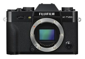 ihocon: Fujifilm X-T20 Mirrorless Digital Camera - Black (Body Only) 無反光鏡單反相機 (機身 only)