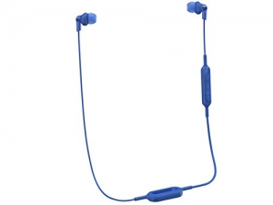 ihocon: Panasonic Wireless Bluetooth In-Ear Headphones with Sound Mic藍芽無線麥克風耳機