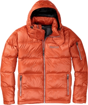 ihocon: [700-fill-power] Marmot Stockholm Jacket - Men's 男士羽絨連帽夾克