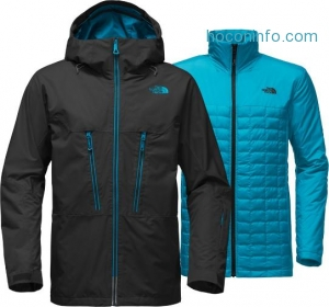 ihocon: The North Face ThermoBall Snow Triclimate 3-in-1 Jacket