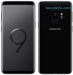 ihocon: Samsung Galaxy S9 64GB DUAL SIM 原廠解鎖智能手機